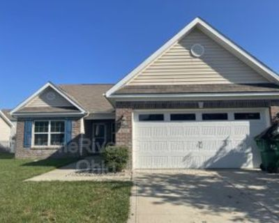 4210 Pearson Dr, Westfield, IN 46062 3 Bedroom House