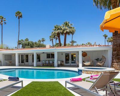 La Veranda - Prime Location! Walk to Town! - Palm Springs