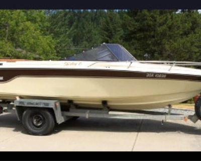 "K&C Theremoglass Boat - 17'3"" ..."