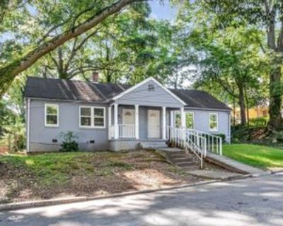 192 Holderness St Sw, Atlanta, GA 30314 2 Bedroom House
