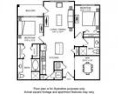 The Ridgewood by Windsor - Preston - Two Bedroom w-Office