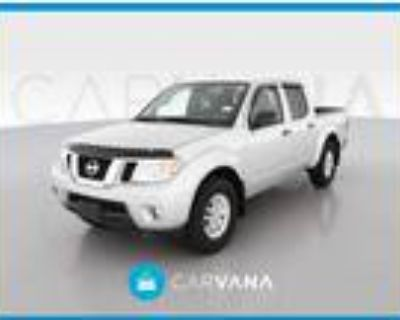 2020 Nissan frontier Silver, 6K miles