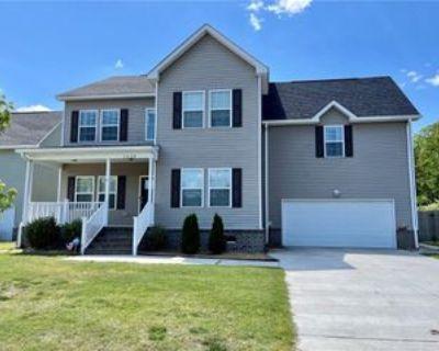 1228 Deep Creek Blvd, Chesapeake, VA 23323 5 Bedroom House