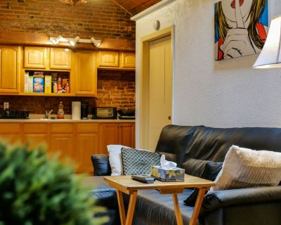 Historic Loft Suite @ Downtown Albany - Albany