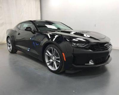 2021 Chevrolet Camaro 1LT RS
