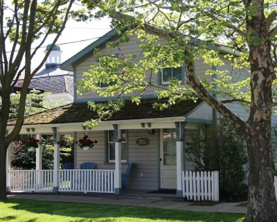 Swayze Cottage. - Old Town Historic District