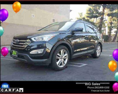 2014 Hyundai Santa Fe Sport for sale