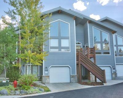 4 Bedroom Townhome in Deer Valley Park City, Utah Ski and Summer Rental - Park City