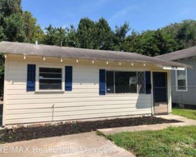 1834 Cheatham St, Shreveport, LA 71108 4 Bedroom House