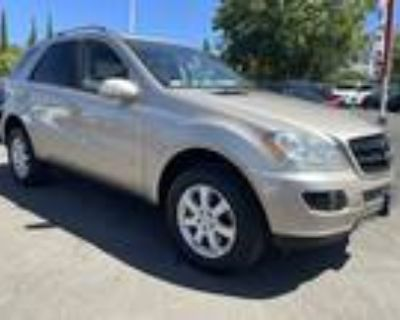 2006 Mercedes-Benz ML350 SUV for sale