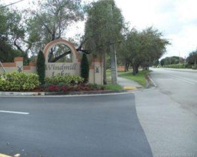 8713 Sw 5th St #204, Pembroke Pines, FL 33025 1 Bedroom Condo