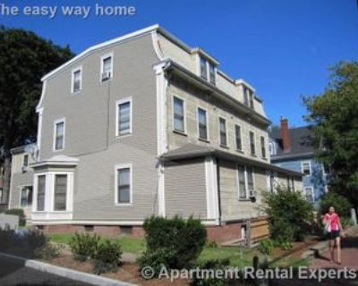 7 Wendell St #4, Cambridge, MA 02138 1 Bedroom Apartment