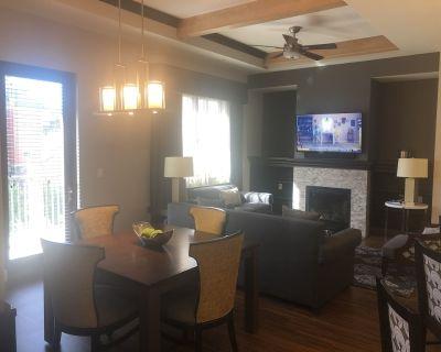 Wyndham 1Bedroom Presidential Suite 2105 Frostwood Blvd Park City Utah - Park City