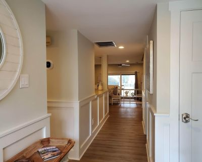COMPLETELY REMODELED IN 2020! 3 Bed 3.5 Bath Golf Tennis Harbour Town Villa - Harbour Town