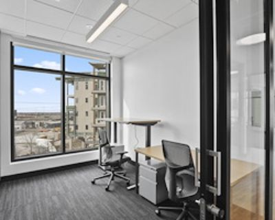 Private Office for 2 at Venture X