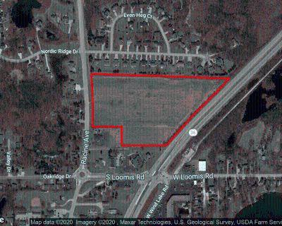 Racine Avenue Land for Sale