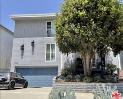 1119 Lincoln Blvd #2, Santa Monica, CA 90403 1 Bedroom Apartment