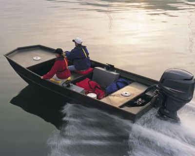 New Semi-custom Boat Cover Crestliner 1860 Retriever Jon 2015-2016