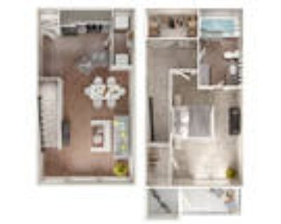 The Glades - Cresthaven Townhome