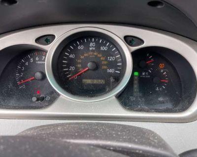 2007 Toyota Highlander V6
