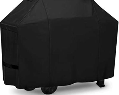 ISO A GRILL COVER