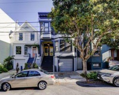 73 Cumberland Street, San Francisco, CA 94110 3 Bedroom Apartment