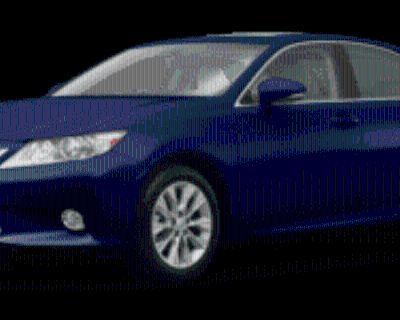 2015 Lexus ES ES 300h