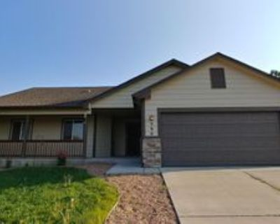 390 Dix Cir #1, Security-Widefield, CO 80911 3 Bedroom Apartment