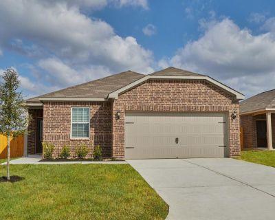 22123 Gaynor Grove Lane, Hockley, TX 77447