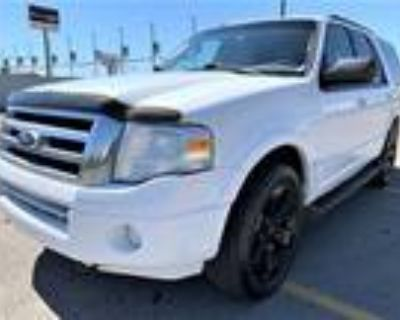 Used 2012 FORD EXPEDITION For Sale