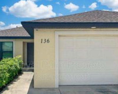 136 Cultural Park Blvd, Cape Coral, FL 33990 3 Bedroom House