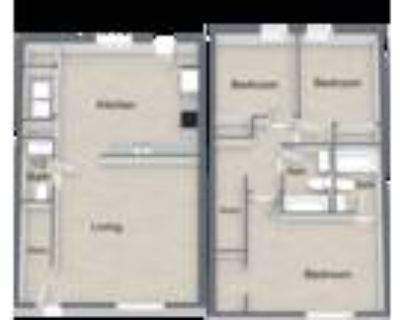 Landon Trace Townhomes - Three Bedroom Townhome