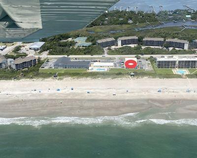 Cozy Seaside Studio_steps to the Ocean_pool_wifi - Atlantic Beach