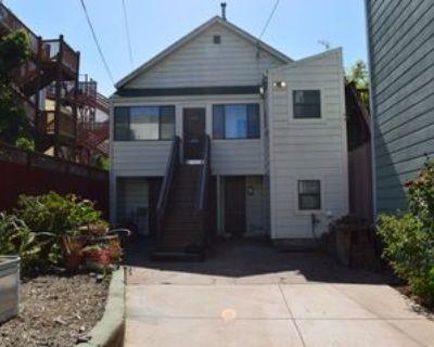 774 Treat Avenue, San Francisco, CA 94110 2 Bedroom House