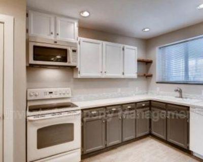 762 Inca St #B, Denver, CO 80204 2 Bedroom Condo