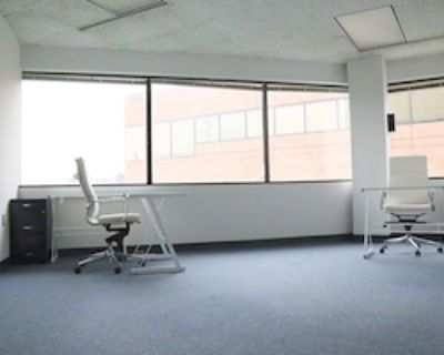 Private Office for 1 at Perfect Office Solutions - Lanham