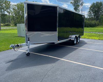 2020 Triton Trailers PR-187 Cargo Trailers Elma, NY