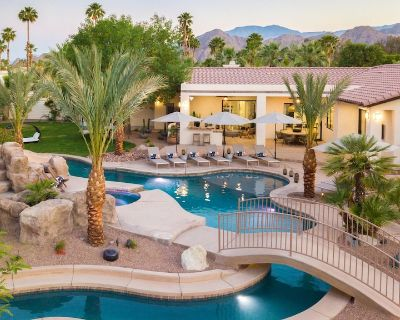 Casa Mara - An Exclusive Estate by TRAVLR Vacation Homes - Indian Wells