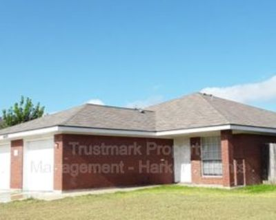 4409B July Dr, Killeen, TX 76549 3 Bedroom Condo