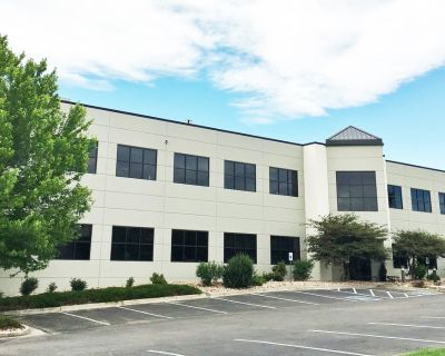Bright Flex-Tech / Office Space For Lease