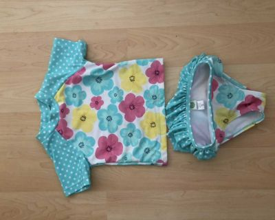 12 month - Baby bathing suit