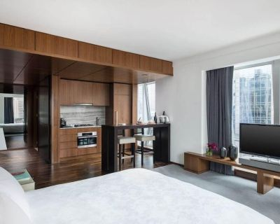 2-Bedroom Suite at The Langham, New York, Fifth Avenue by Suiteness - Midtown South