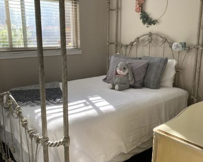 $1,500 per month room to rent in Walnut Creek available from September 14, 2021