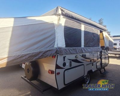 2018 Forest River Rv Rockwood High Wall Series HW277