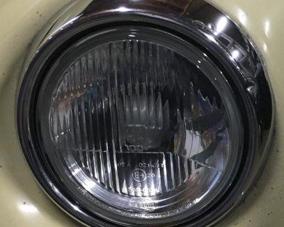 1968-1979 Type I Headlight Retention Ring Screws