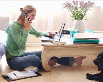 Part time work from home Travel Consultant