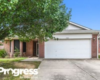 1024 Buffalo Springs Dr, Fort Worth, TX 76140 3 Bedroom House