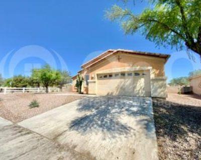 11566 W Stone Mound Dr, Marana, AZ 85653 3 Bedroom House