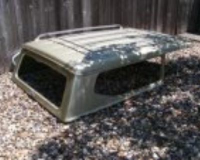 Scout II Hardtop for Sale