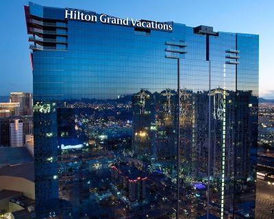 Elara Las Vegas Strip - Hilton HGVC - Las Vegas Strip